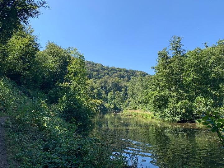 lac de Nisramont